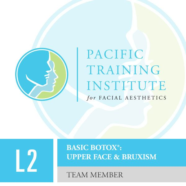 Level 2 hands-on Botox training for team members