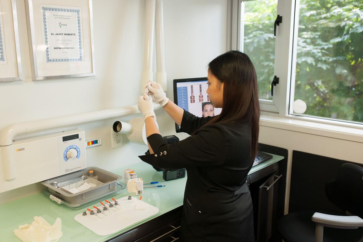 Botox Certification & Dental Botox Training | PTIFA