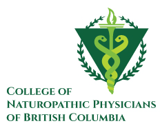 College of Naturopathic Physicians of British Columbia