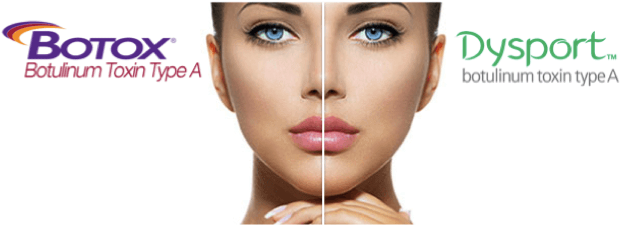 Botox vs Dysport - Pacific Training Institue for Facial