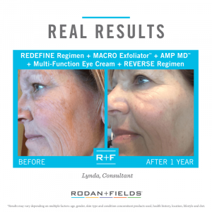 RODAN + FIELDS - COSMECEUTICAL SKINCARE
